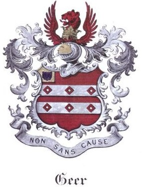 Family Tree Template: Family Crest Search