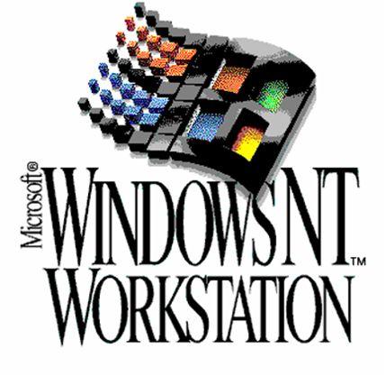 original team windows nt